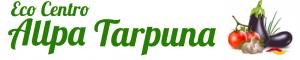 Logo AllpaTarpuna red de guardianes de semillas ecuador